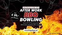Wiens erstes Afterwork BBQ Bowling@Kugeltanz