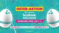 FB Freunde bowlen um € 1.-@Kugeltanz