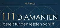 HLF BALL - 111 Diamanten bereit für den letzten Schliff@Österreich Hallen