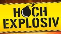 Hoch Explosiv@Stockschützen-Halle