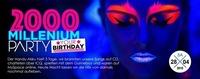 2000er Party & Your Birthdayparty@Bollwerk