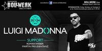 Luigi Madonna (Drumcode, ITA)@Bollwerk