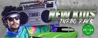 New Kids - Turbo Rave@Baby'O