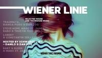 Wiener Linie - Schwarze Luft meets WTF@U4