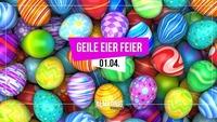 Geile Eier Feier@Almkönig