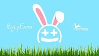 HAPPY Easter!@Platzhirsch