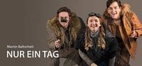 Salzburger Landestheater - Nur ein Tag@Oval
