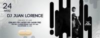 DJ Juan Lorence - Wie alles Began und wie alles Endet@Club G6