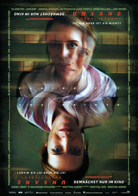 Filmpremiere: UNSANE - Ausgeliefert