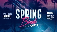SpringBreakParty- Lassee@valsihalle