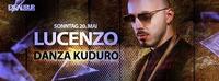 Danza Kuduro // Lucenzo@Excalibur