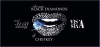 Black DIAMONDS x DJ Chefkey@Vis A Vis