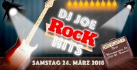 RocK Night mit DJ Joe@Next Bar