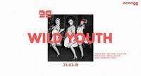 Wild Youth@Orange
