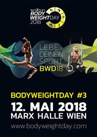 Barzflex Bodyweightday@Marx Halle