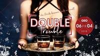 Double Trouble@GEO