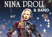 Nina Proll & Band: Vorstadtlieder - Das Konzert