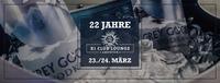 22 Jahre K1-Club Amstetten@K1 - Club Lounge