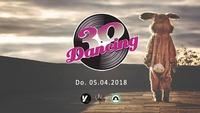 30 Dancing 5.4.2018@Volksgarten Wien