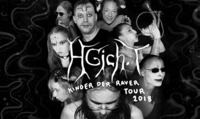 HGich.T + Acid Aftershow / Wien / Grelle Forelle@Grelle Forelle