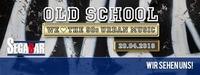 Old School - We <3 90s urban music!@Segabar Innsbruck