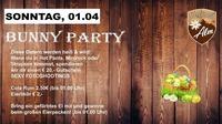 Bunny Party@Manglburg Alm