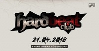 Hardbeat Club@Event Arena