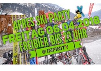 Apres Ski Party @ Infinity@Infinity Club Bar