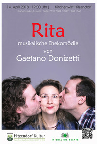 RITA Gaetano Donizetti@Kirchenwirt Hitzendorf