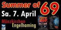 Summer of 69@Engelhaming