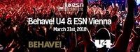 Behave U4 with ESN Vienna@U4