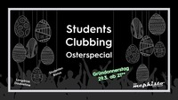 Students Clubbing - Osterspecial@Bar Mephisto