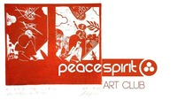 PeaceSpirit - wednesday Art-Club@Club U