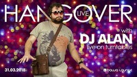 Hangover by DJ Alan@Nightzone Zillertal