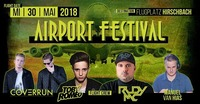 Airport Festival Freistadt@Cheeese
