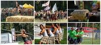 12. Südtiroler Highland Games 2018@St. Lorenzen, Trentino-Südtirol, Italy