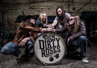 Them Dirty Roses - Rock aus Alabama @Kulturfabrik Kufstein