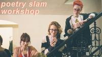 Poetry Slam Workshop - Gut & Gratis@Amerlinghaus