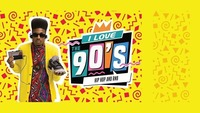 I Love 90's Hip Hop & RnB I 5.Mai I Roxy@Roxy Club