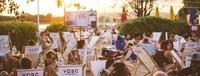 Frühling, Sonne, Strand und mehr - VCBC is back!@Vienna City Beach Club