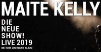Maite Kelly - Die neue Show - Live 2019 I Wien@Wiener Stadthalle