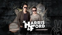 HARRIS & FORD | DJ Act & Live Performance@G2 Club Diskothek