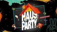 HAUS PARTY | Mixed Music Styles Edition@G2 Club Diskothek