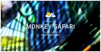 LUFT & LIEBE mit Monkey Safari / Pratersauna / 3 Floors@Pratersauna