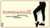 Puppenhouse@Pratersauna