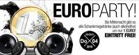 Euro Party !@Almrausch Weiz
