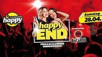 HAPPY END - Das Saisonfinale@be Happy