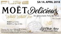 MOËT - Delicious -> White White ICE@Pure Kufstein