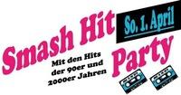 Smash Hit Party - die Hits der 90er und 2000er Jahre@WhiskyMühle Reischer