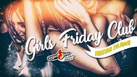 Girls Friday Club@Sugarfree